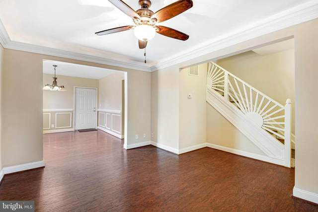 2815 Sparrows Point Road, BALTIMORE, MD 21219 (#MDBC2002458) :: Shamrock Realty Group, Inc