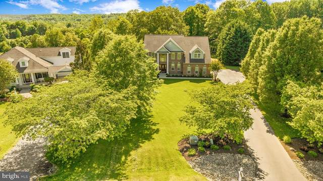 8780 Hill Spring Drive, LA PLATA, MD 20646 (#MDCH2000796) :: Charis Realty Group