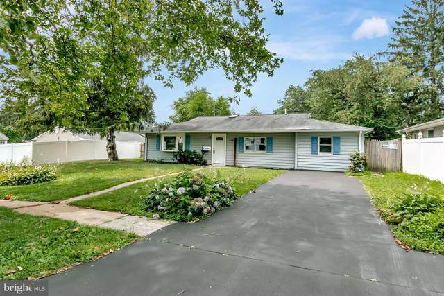1 Curry Lane, NEWARK, DE 19713 (MLS #DENC2001572) :: Kiliszek Real Estate Experts