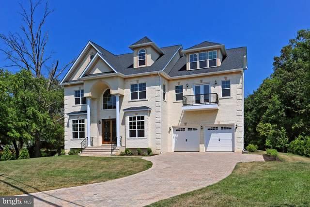8512 Lewinsville, MCLEAN, VA 22102 (#VAFX2005624) :: RE/MAX Cornerstone Realty