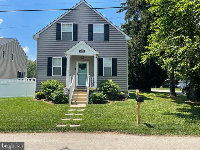 700 Farview Avenue, NEWTOWN SQUARE, PA 19073 (MLS #PADE2001790) :: Kiliszek Real Estate Experts