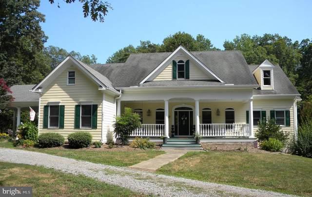 14313 River Junction Drive, FREDERICKSBURG, VA 22407 (#VASP2000756) :: Shamrock Realty Group, Inc
