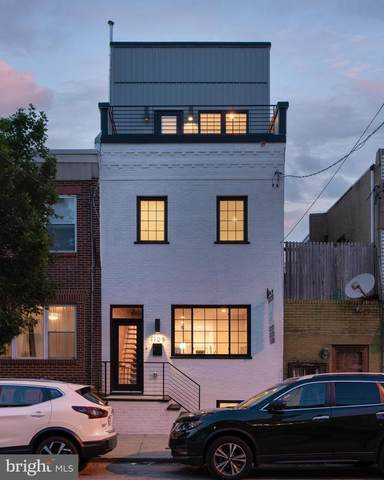 1109 Moore Street, PHILADELPHIA, PA 19148 (#PAPH2007442) :: Keller Williams Realty - Matt Fetick Team