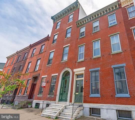 1910 Fairmount Avenue 1F, PHILADELPHIA, PA 19130 (#PAPH2007488) :: Ramus Realty Group