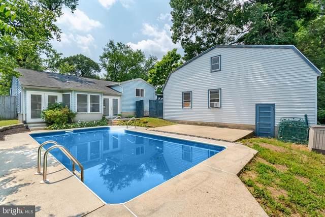 112 Main Avenue SE, GLEN BURNIE, MD 21061 (#MDAA2002558) :: Blackwell Real Estate