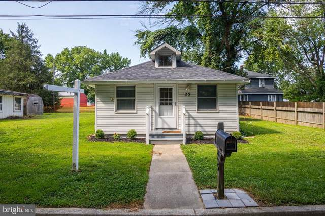 25 Riverview Drive Elsinboro, SALEM, NJ 08079 (MLS #NJSA2000282) :: Kiliszek Real Estate Experts