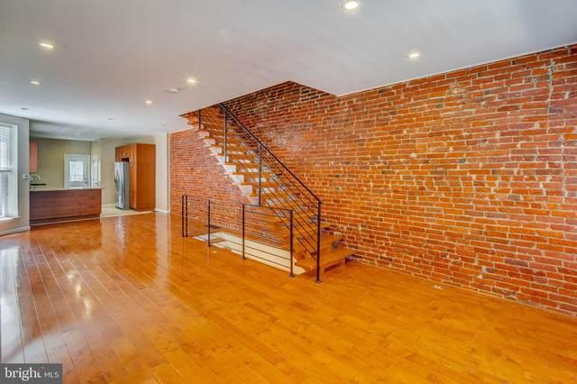 1022 S 51ST Street, PHILADELPHIA, PA 19143 (#PAPH2008064) :: Linda Dale Real Estate Experts