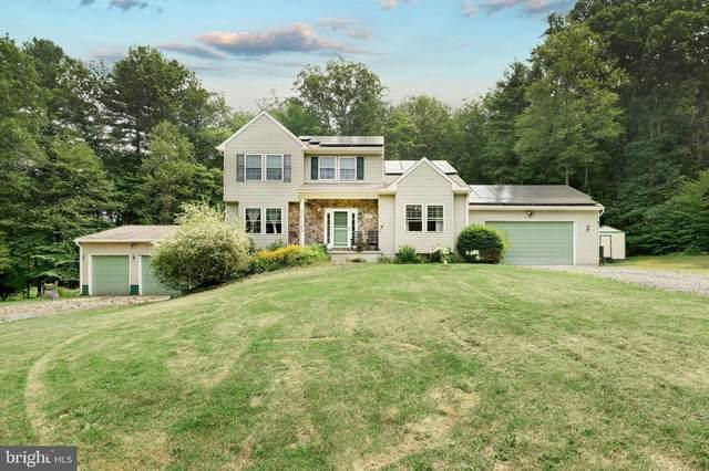 3029 Buchanan Valley Road, ORRTANNA, PA 17353 (#PAAD2000400) :: Liz Hamberger Real Estate Team of KW Keystone Realty