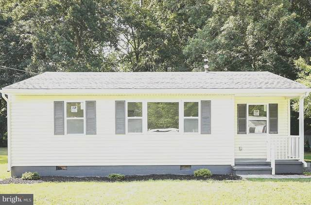 7478 Poplar Avenue, CHESTERTOWN, MD 21620 (#MDKE2000148) :: The Maryland Group of Long & Foster Real Estate