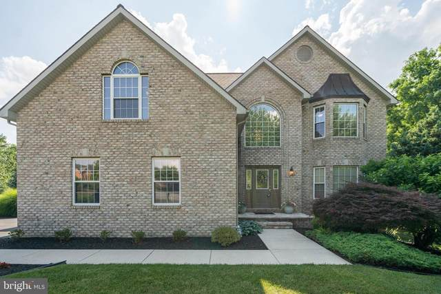11106 Dolores Court, HAGERSTOWN, MD 21742 (#MDWA2000630) :: Dart Homes