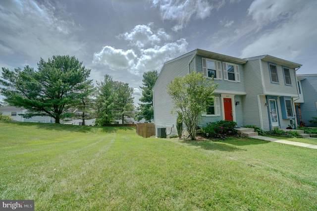 8331 Mary Lee Lane, LAUREL, MD 20723 (#MDHW2001454) :: Crossman & Co. Real Estate