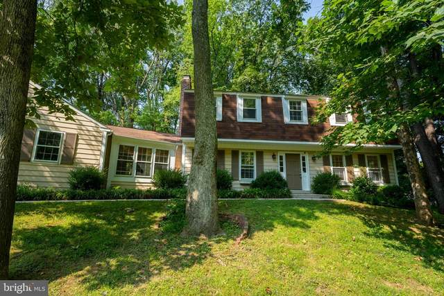 1424 Carroll Brown Way, WEST CHESTER, PA 19382 (MLS #PACT2002242) :: Kiliszek Real Estate Experts