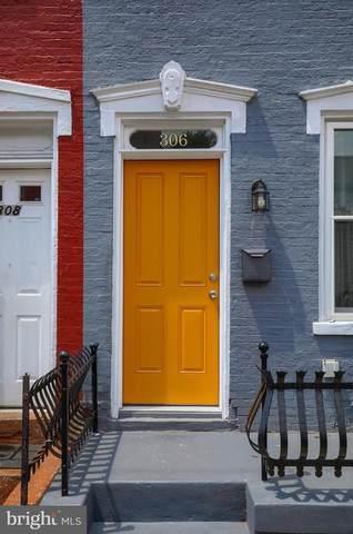 306 Beaver Street, LANCASTER, PA 17603 (#PALA2001662) :: Talbot Greenya Group
