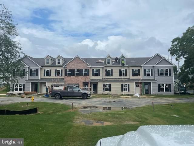 1006 Broad Leaf (Unit 14), TRAPPE, MD 21673 (MLS #MDTA2000246) :: Maryland Shore Living | Benson & Mangold Real Estate