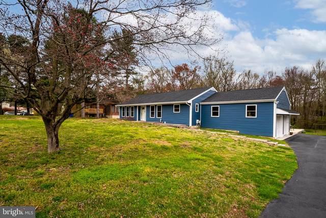 399 Blackbird Station Road, TOWNSEND, DE 19734 (#DENC2002268) :: Better Homes Realty Signature Properties