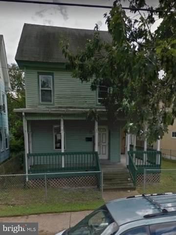 525 E Mulberry Street, MILLVILLE, NJ 08332 (MLS #NJCB2000598) :: The Dekanski Home Selling Team