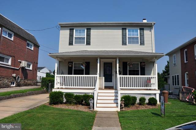 29 Park Avenue, ROCKLEDGE, PA 19046 (#PAMC2004142) :: Charis Realty Group