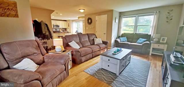 222 Ark Road, MOUNT LAUREL, NJ 08054 (MLS #NJBL2002642) :: Kiliszek Real Estate Experts