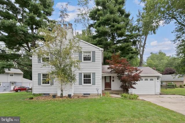320 Wayland Road, CHERRY HILL, NJ 08034 (#NJCD2002542) :: Linda Dale Real Estate Experts