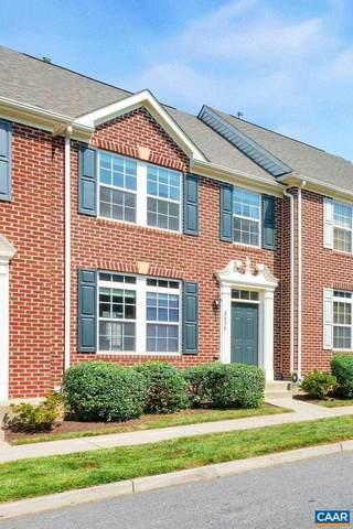 2450 Abington Dr Drive, CHARLOTTESVILLE, VA 22911 (#619996) :: Sunrise Home Sales Team of Mackintosh Inc Realtors