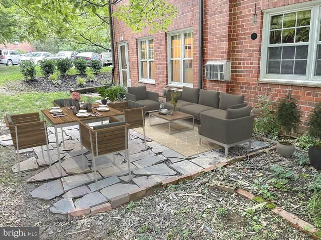 1314 Martha Custis Drive, ALEXANDRIA, VA 22302 (#VAAX2001446) :: Debbie Dogrul Associates - Long and Foster Real Estate
