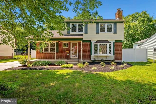 68 Marlborough, MARLTON, NJ 08053 (#NJBL2002798) :: Century 21 Dale Realty Co