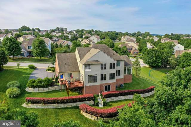 2790 Meadow Cross Way, YORK, PA 17402 (#PAYK2002508) :: Iron Valley Real Estate