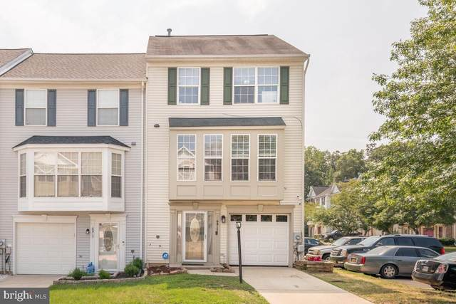 6017 Bryans View Way, BRYANS ROAD, MD 20616 (#MDCH2001440) :: The Vashist Group