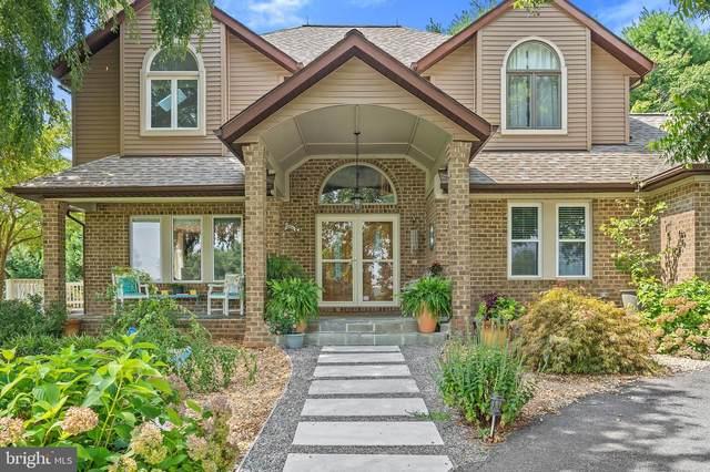 71 Rhett Butler Drive, BUMPASS, VA 23024 (#VALA2000234) :: Debbie Dogrul Associates - Long and Foster Real Estate