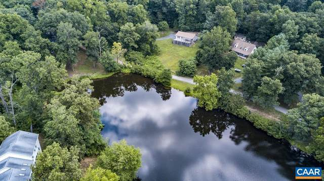 10365 River Rd Road, RIXEYVILLE, VA 22737 (#620148) :: ExecuHome Realty