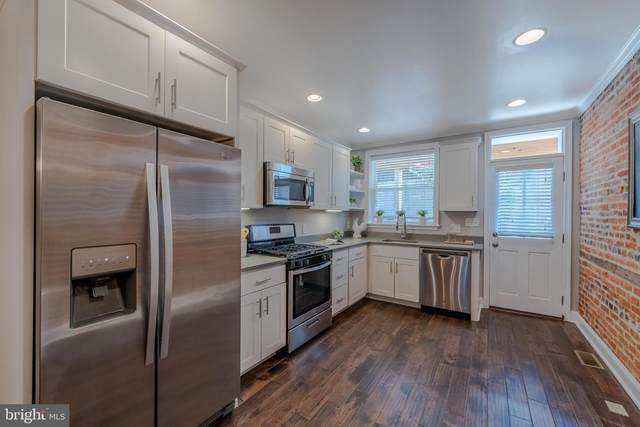 3507 Hudson Street, BALTIMORE, MD 21224 (#MDBA2004932) :: Integrity Home Team