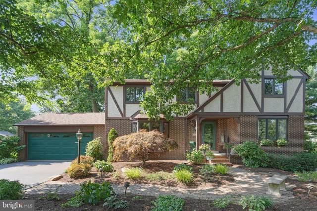 113 Crestwood Drive, LANSDALE, PA 19446 (#PAMC2004730) :: Linda Dale Real Estate Experts