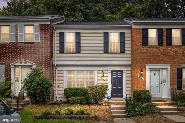 5754 Heritage Hill Drive, ALEXANDRIA, VA 22310 (#VAFX2009334) :: Key Home Team