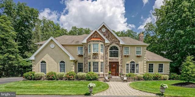 2 Lamson Lane, SEWELL, NJ 08080 (#NJGL2001900) :: Holloway Real Estate Group
