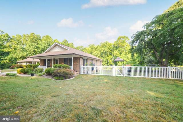 12690 Windy Knolls Place, WALDORF, MD 20602 (#MDCH2001606) :: The Miller Team