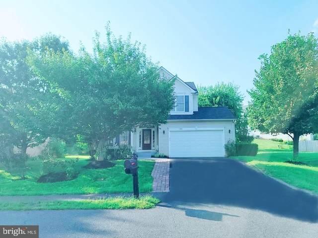 1132 Virginia Avenue, CULPEPER, VA 22701 (#VACU2000486) :: AJ Team Realty