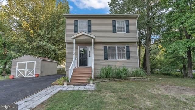4921 Bonniewood Drive, SHADY SIDE, MD 20764 (#MDAA2004432) :: Great Falls Great Homes