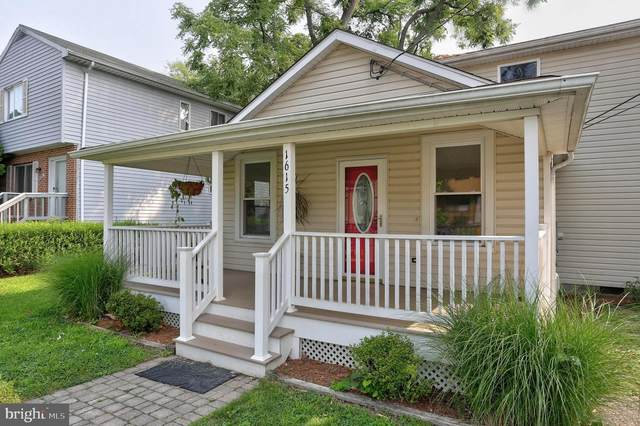 1615 Knoxville Road, EDGEWATER, MD 21037 (#MDAA2004454) :: ExecuHome Realty