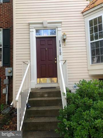1818 Country Run Way, FREDERICK, MD 21702 (#MDFR2002776) :: Gail Nyman Group