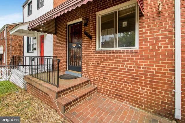 4219 Hildreth Street SE, WASHINGTON, DC 20019 (#DCDC2006036) :: Corner House Realty