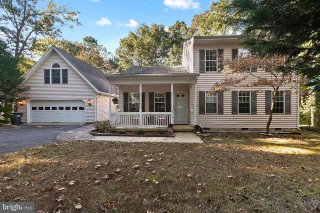 23145 Hickory Nut Drive, CALIFORNIA, MD 20619 (#MDSM2000940) :: Betsher and Associates Realtors