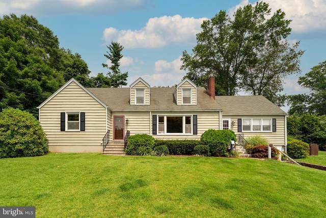 4 Hampton Road, EWING, NJ 08638 (#NJME2002550) :: Holloway Real Estate Group