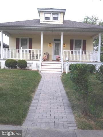5301 Catalpha Road, BALTIMORE, MD 21214 (#MDBA2005884) :: The Redux Group