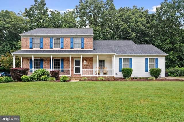 111 Shinnecock Road, DOVER, DE 19904 (MLS #DEKT2001372) :: Kiliszek Real Estate Experts