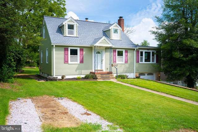 522 Hawthorne Road, LINTHICUM HEIGHTS, MD 21090 (#MDAA2004944) :: Shamrock Realty Group, Inc