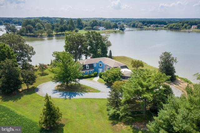 4699 World Farm Road, OXFORD, MD 21654 (MLS #MDTA2000428) :: Maryland Shore Living | Benson & Mangold Real Estate