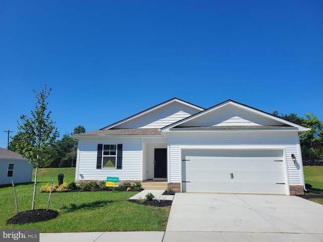 16032 Grant Court, BOWLING GREEN, VA 22427 (#VACV2000228) :: Colgan Real Estate