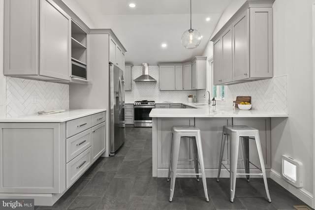 2304 Kimball Place, SILVER SPRING, MD 20910 (#MDMC2008540) :: Eng Garcia Properties, LLC