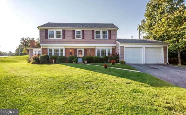 2900 Traymore Lane, BOWIE, MD 20715 (#MDPG2006324) :: Shamrock Realty Group, Inc