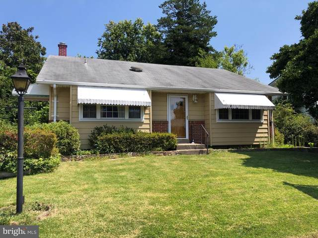 4116 Glen Park Road, BALTIMORE, MD 21236 (#MDBC2006250) :: Key Home Team